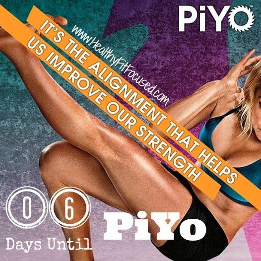 Piyo exclusive test group