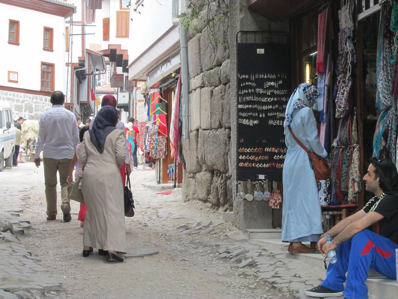 turkkilaiset naiset Maarianhamina