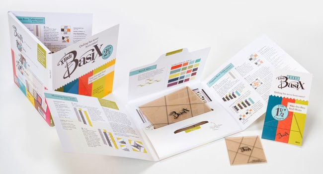 BasiX Packaging Design - American Graphic Design Award - Graphic Design USA - 2014