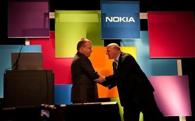 Fim da novela! Microsoft compra Nokia por US$ 7,183 bi.