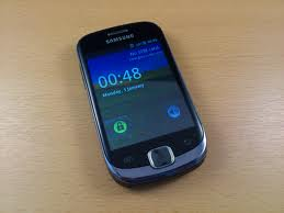 7 Full Reviews Samsung Galaxy Fit GT-S5670 phonecomputerreviews
