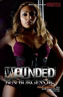 WOUNDED by Ben Burgess Jr