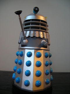 Character Options Power of the Daleks Talking Dalek 02