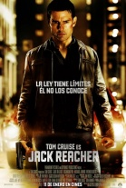 Jack Reacher - DVDRIP LATINO