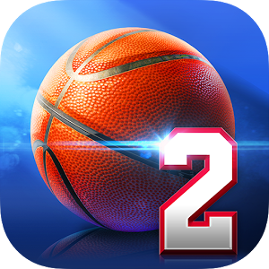 Slam Dunk Basketball 2 APK MOD 1.0.4 Unlimited Money