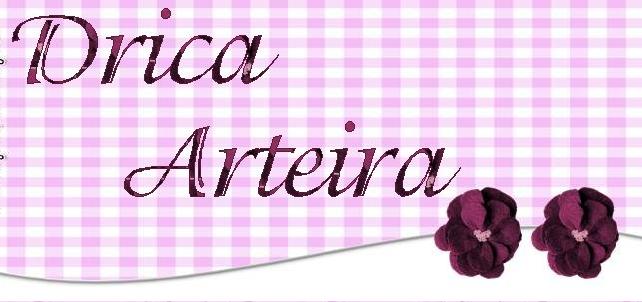 DRICA ARTEIRA