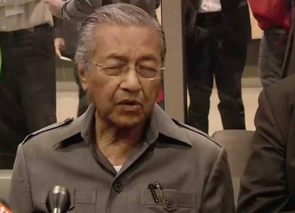 Mahathir Menangis lagubestbest