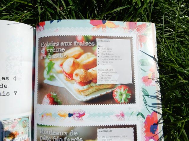 Daphné Diary : mon magazine coup de cœur