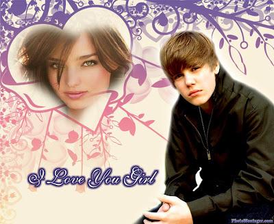 Como editar una foto con Justin Bieber en Picmonkey - YouTube