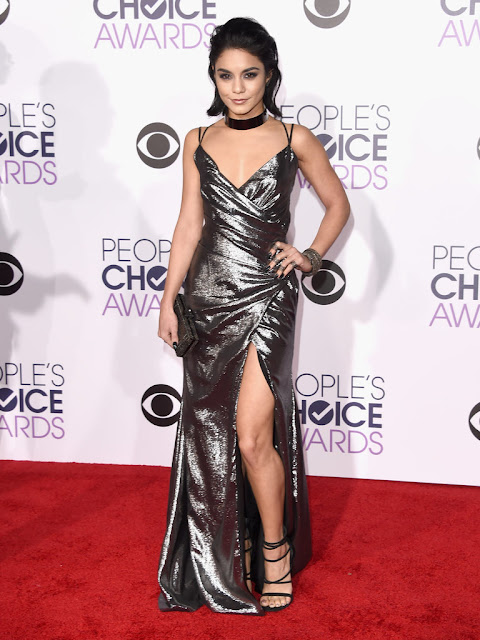 vanessa hudgens people choice awards 2016
