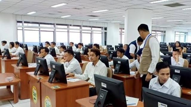 Jadwal Pendaftaran dan Formasi Terbaru CPNS 2021   LihatSaja.com