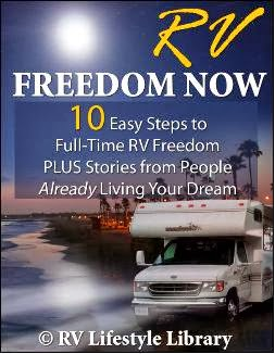 RV Freedom Now e-Book