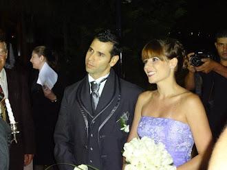 Karen e Robson