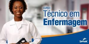 fazer inscrição curso técnico enfermagem 2013 2014
