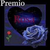 PREMiiO ROSA! (: