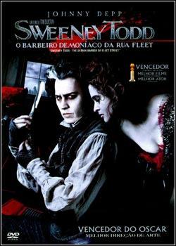 Sweeney Todd – O Barbeiro Demoníaco da Rua Fleet Legendado