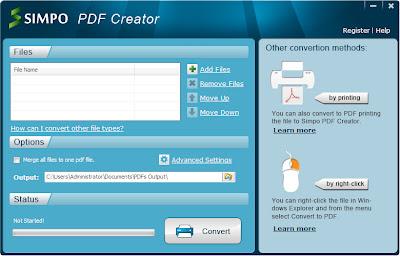 Pro PDF Creator