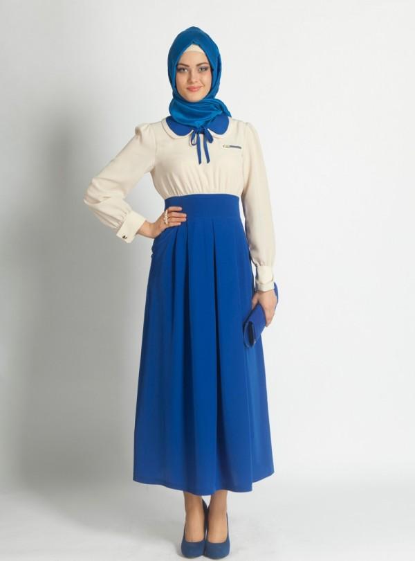 Hijab turque moderne 2015