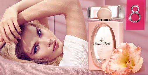 Zapach Naked Truth by Oriflame