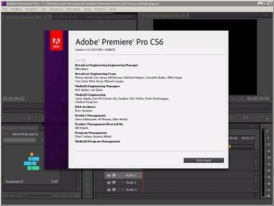 Download Adobe Premiere Pro Cs6 Crack Mac