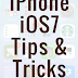 Tips And Tricks For Apple IOS 7