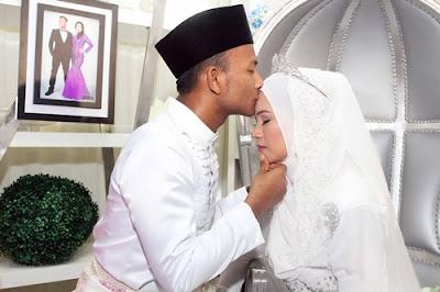 Gambar Majlis Pernikahan Black 'Mentor' Dan Naquira ~ GOSIP SENSASI !!