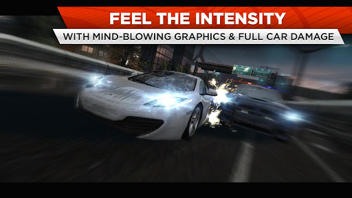 Need For Speed most Wanted Bản offline hack xe và tiền - 16779