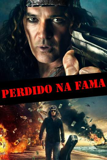 Perdido na Fama Torrent – BluRay 720p/1080p Dual Áudio
