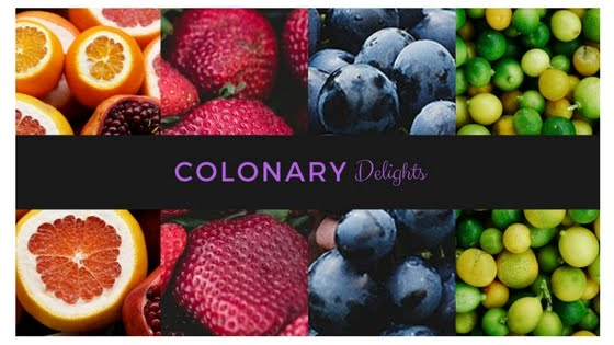 Colonary Delights