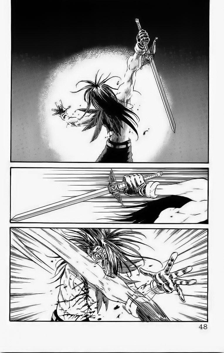 Vua Trên Biển – Coco Full Ahead chap 243 Trang 3 - Mangak.info