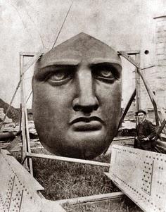 Statue of Liberty randommusings.filminspector.com