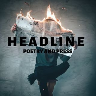 HEADLINE POETRY & PRESS