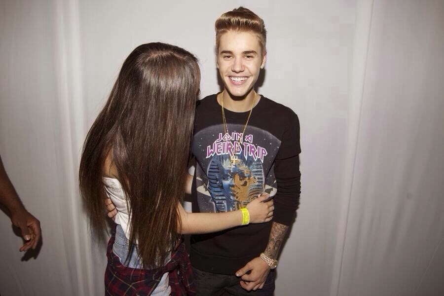 fotos del meet and greet justin bieber chile 2013