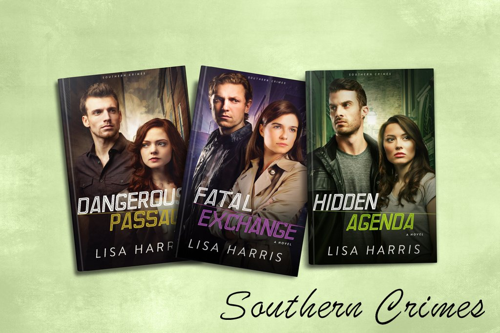 Southern Crimes Series