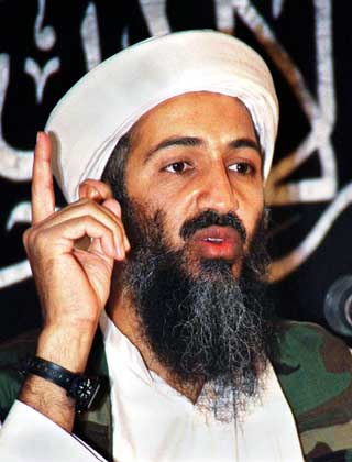 pictures osama bin laden dead. Osama Bin Laden Dead How One.