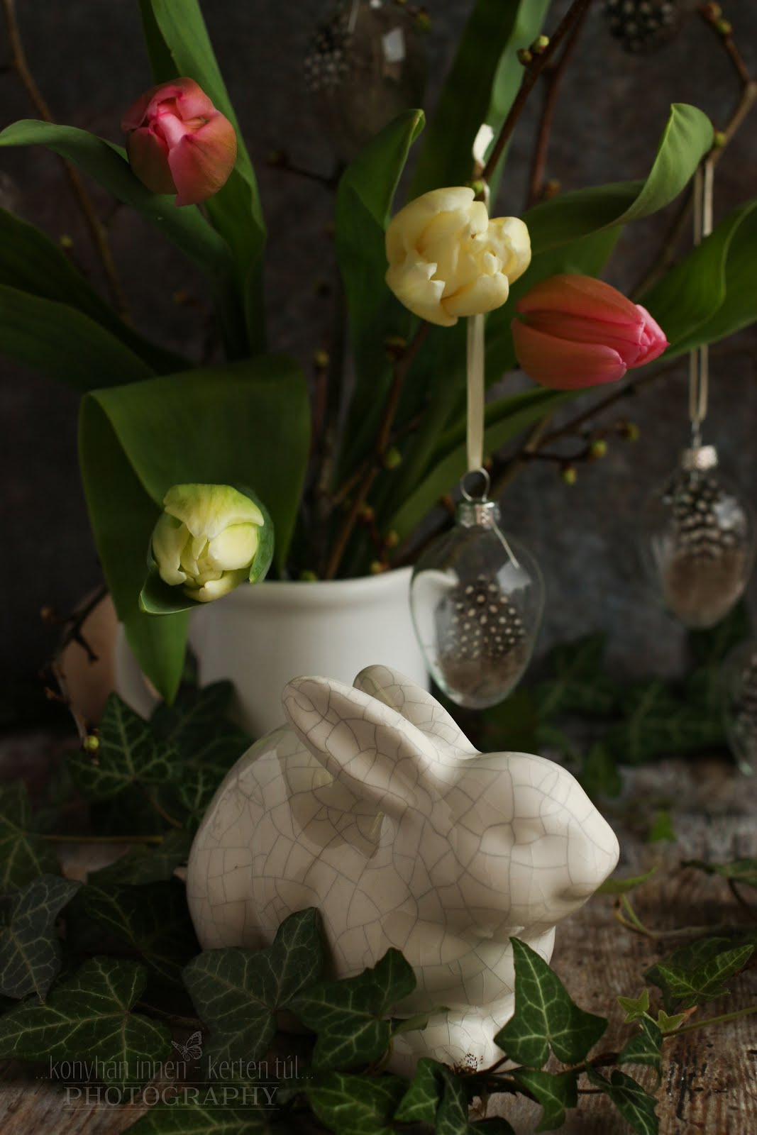 Ünnepi ételek húsvétra
