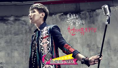 Biodata Pemain Drama Korea Trot Lovers