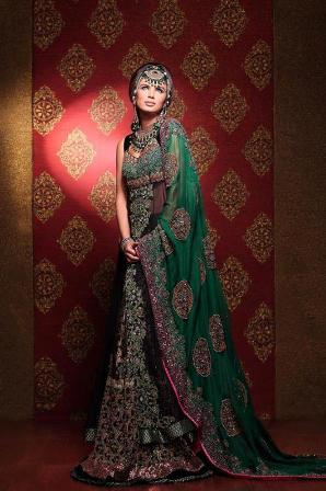 Latest-Bridal-Lehengas