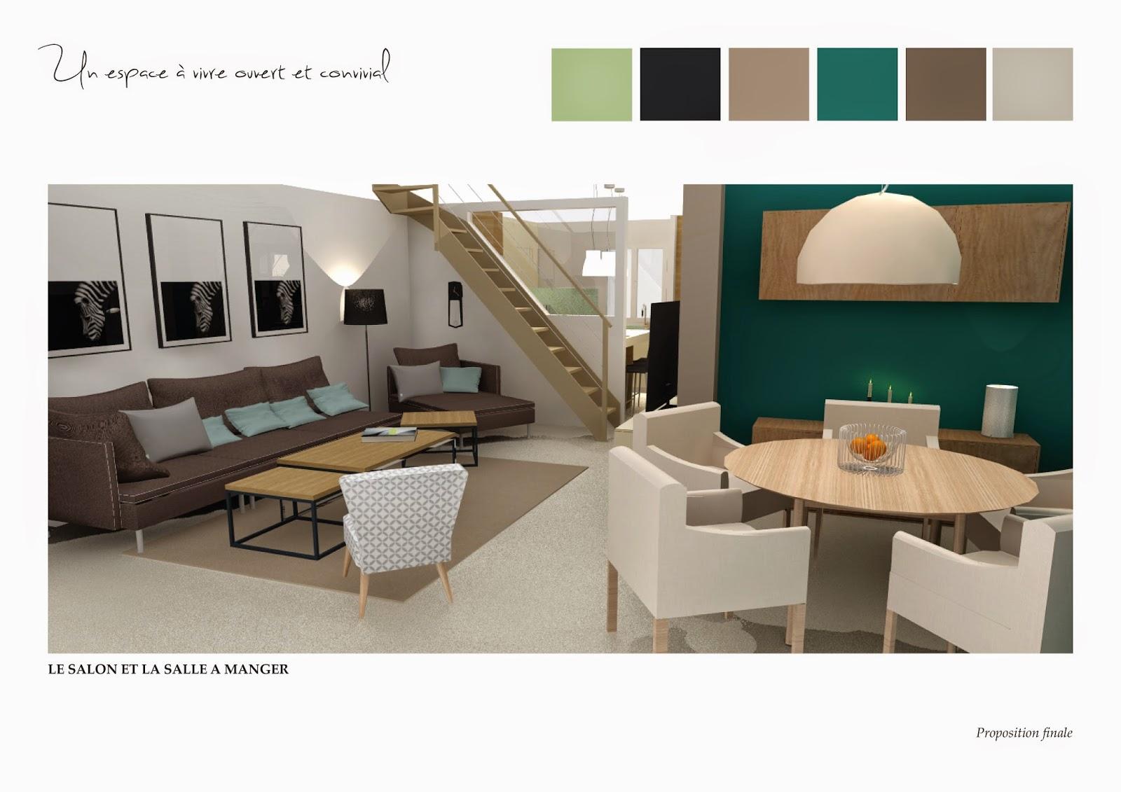 Adc l 39 atelier d 39 c t am nagement int rieur design d 39 espace e - Idee amenagement bureau professionnel ...