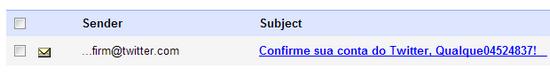 email temporário descartável burlar sites 2014 2013