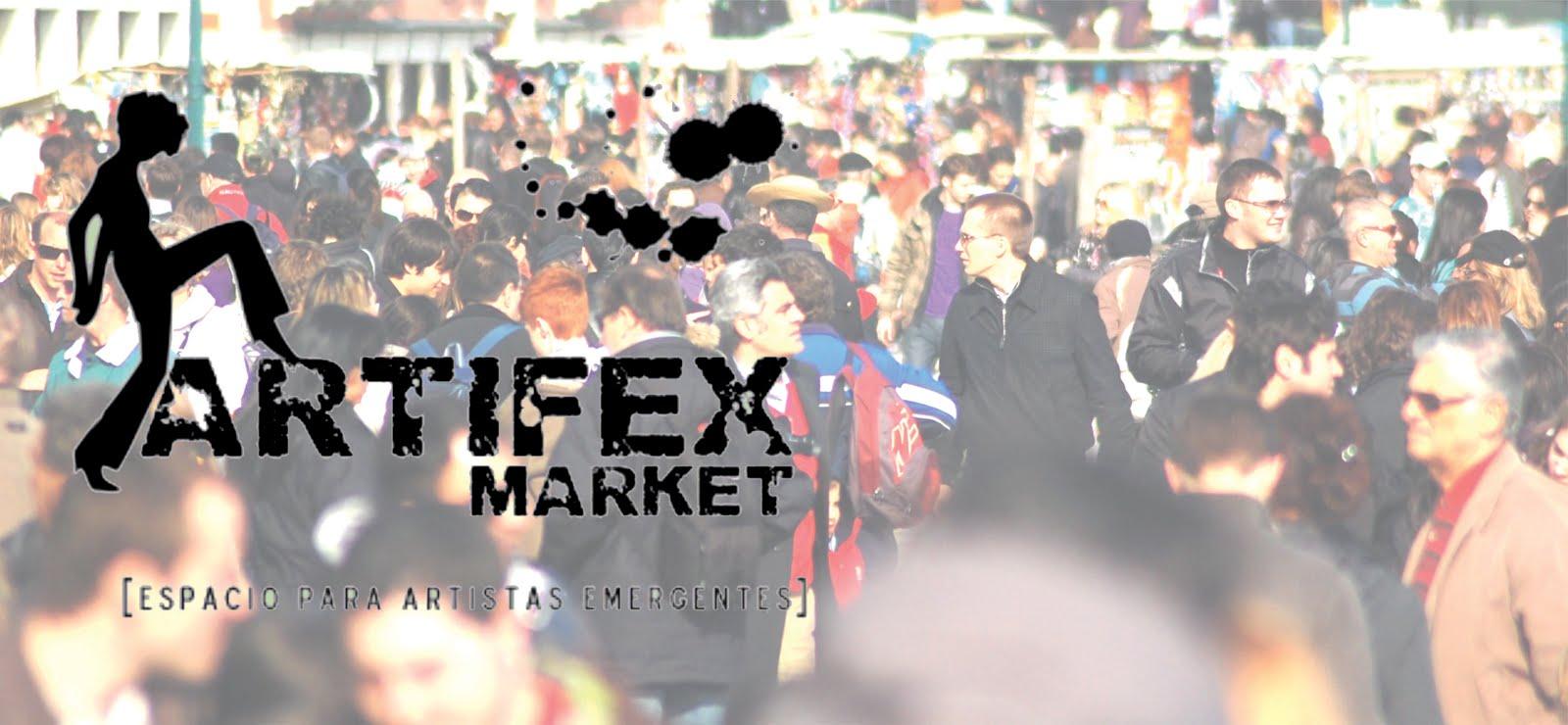 Artifex Market
