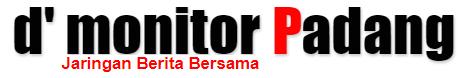 d' Monitor Padang