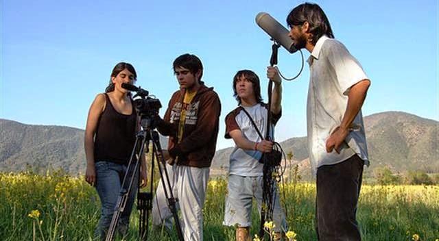 El año dual México - Reino Unido apoyará a la generación de documentales