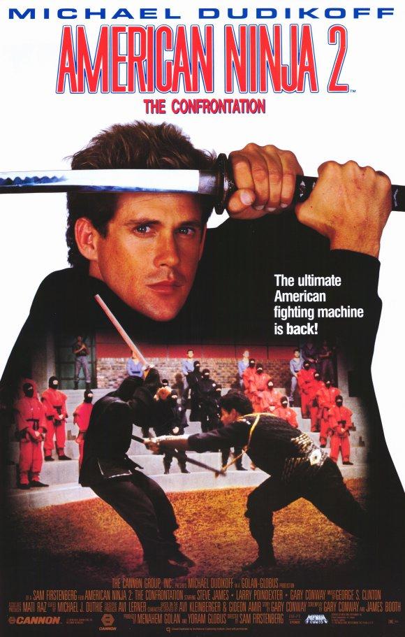 CANNON Films (Para los amantes de los 80's) 203240.1020.A