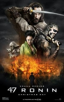 Download Subtitle Indonesia 47 Ronin (2013)