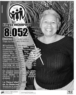 Misión amor mayor listado de pensionados (15/09/2013)