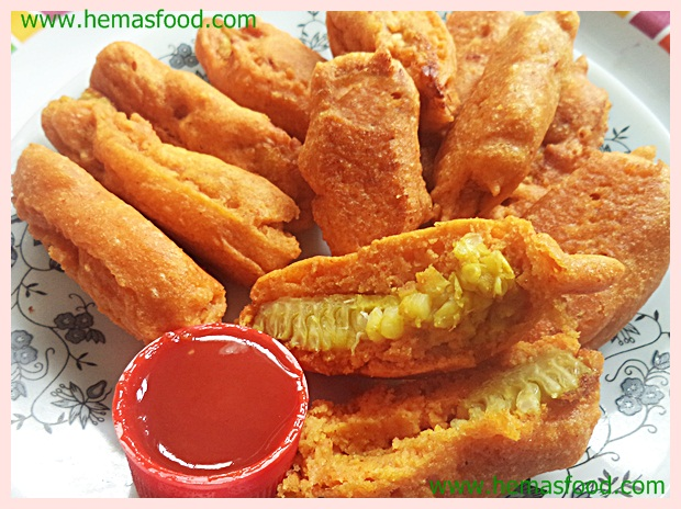 Indian food recipes hemas kitchen baby corn bajji is an another snack recipe which is prepared with baby corn and gram flour it is very tasty and easy to prepare forumfinder Image collections