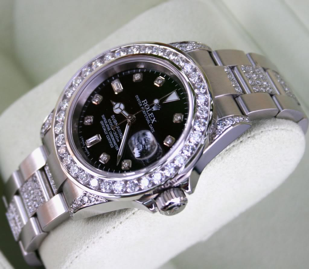 Rolex Watch Pictures