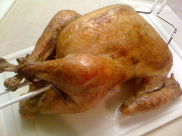 Featured Thanksgiving Recipes