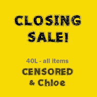 Closing SALE !!